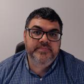 Navid Ghannad, PhD